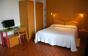 Hotel Sonenga, Отели  Менаджо - big - 13