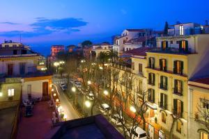 Hotel Villa Di Sorrento - AbcAlberghi.com