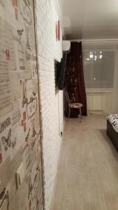 Apartment Novo-Sadovaya 25, Apartmány  Samara - big - 17