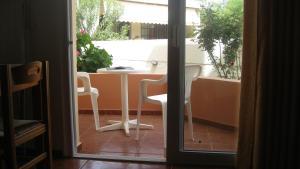 Iolkos Hotel Apartments, Apartmanhotelek  Káto Daráco - big - 61