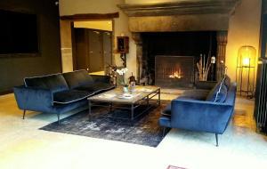 La Rotisserie du Chambertin, Hotely  Gevrey-Chambertin - big - 27