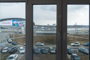 Apartment Near Aquapark, Apartments  Kazan - big - 5