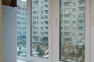 Apartment Near Aquapark, Apartments  Kazan - big - 19
