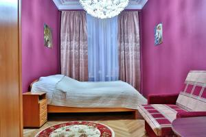 Флигель на Жуковского, Гостевые дома  Санкт-Петербург - big - 51