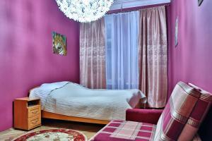 Флигель на Жуковского, Гостевые дома  Санкт-Петербург - big - 42