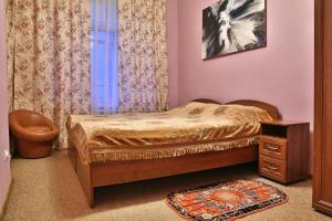 Флигель на Жуковского, Гостевые дома  Санкт-Петербург - big - 56