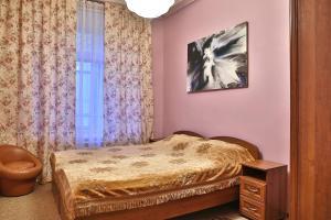 Флигель на Жуковского, Гостевые дома  Санкт-Петербург - big - 57