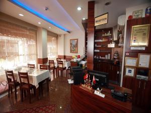 Arife Sultan Hotel, Hotels  Istanbul - big - 38