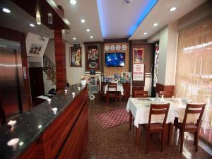 Arife Sultan Hotel, Hotels  Istanbul - big - 36
