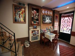 Arife Sultan Hotel, Hotel  Istanbul - big - 34