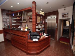 Arife Sultan Hotel, Hotels  Istanbul - big - 33