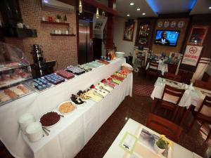 Arife Sultan Hotel, Hotel  Istanbul - big - 32