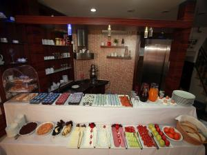 Arife Sultan Hotel, Hotels  Istanbul - big - 29