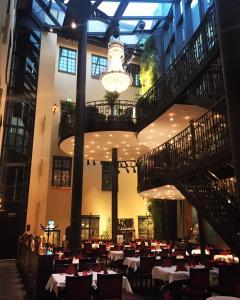 Hotel Kungsträdgården (23 of 26)