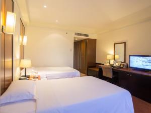 Dusit Princess Chiang Mai, Hotel  Chiang Mai - big - 24