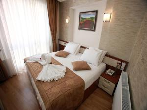 Arife Sultan Hotel, Hotels  Istanbul - big - 17