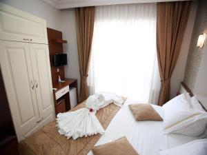 Arife Sultan Hotel, Hotels  Istanbul - big - 16