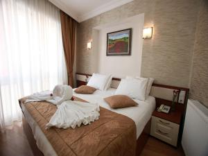 Arife Sultan Hotel, Hotels  Istanbul - big - 15