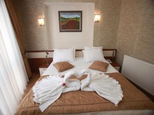 Arife Sultan Hotel, Hotel  Istanbul - big - 24