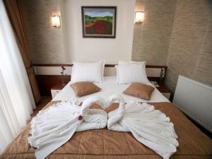 Arife Sultan Hotel, Hotel  Istanbul - big - 14