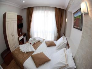Arife Sultan Hotel, Hotels  Istanbul - big - 12