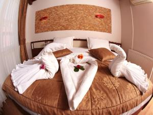 Arife Sultan Hotel, Hotely  Istanbul - big - 11
