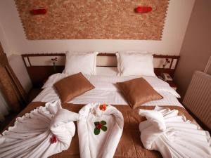 Arife Sultan Hotel, Hotels  Istanbul - big - 9