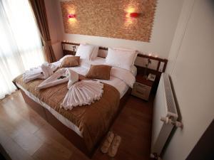 Arife Sultan Hotel, Hotel  Istanbul - big - 23