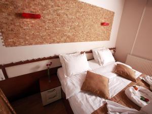 Arife Sultan Hotel, Hotel  Istanbul - big - 22
