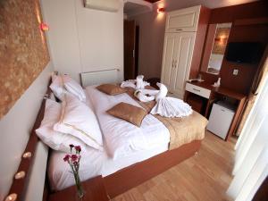 Arife Sultan Hotel, Hotel  Istanbul - big - 8