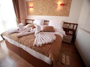 Arife Sultan Hotel, Hotel  Istanbul - big - 7