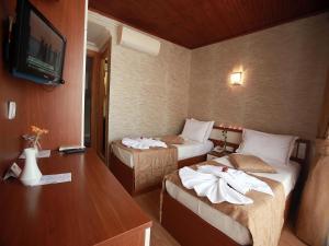 Arife Sultan Hotel, Hotel  Istanbul - big - 21