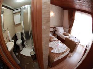 Arife Sultan Hotel, Hotely  Istanbul - big - 18