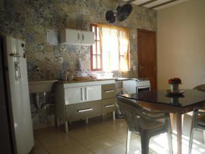 Pousada e Hostel Pedra do Elefante, Pensionen  Guarapari - big - 12
