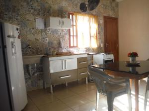 Pousada e Hostel Pedra do Elefante, Guest houses  Guarapari - big - 13