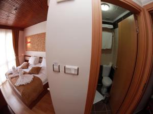 Arife Sultan Hotel, Hotels  Istanbul - big - 19