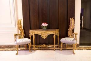 Blue Night Hotel, Hotels  Jeddah - big - 59