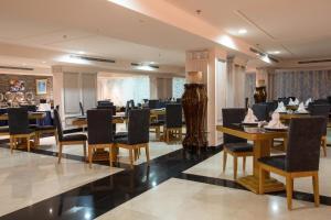Blue Night Hotel, Hotels  Jeddah - big - 61