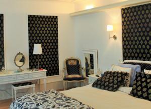 B&B Villa Belle Epoque, Bed and breakfasts  Barvaux - big - 36