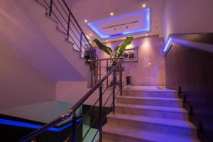 Blue Night Hotel, Szállodák  Dzsidda - big - 61