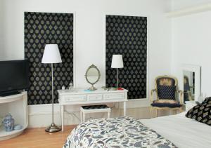 B&B Villa Belle Epoque, Bed and breakfasts  Barvaux - big - 20