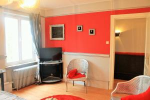 B&B Villa Belle Epoque, Bed and breakfasts  Barvaux - big - 28