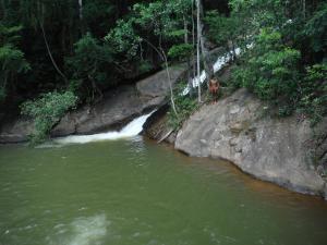 Pousada e Hostel Pedra do Elefante, Pensionen  Guarapari - big - 65