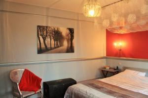 B&B Villa Belle Epoque, Bed and breakfasts  Barvaux - big - 22