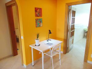 Peniche Beach Apartment Bay, Appartamenti  Peniche - big - 40