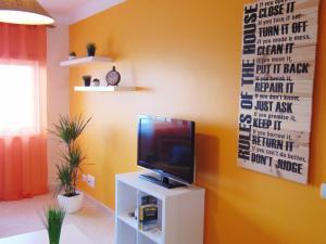 Peniche Beach Apartment Bay, Appartamenti  Peniche - big - 43