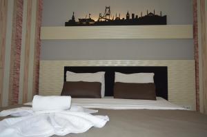 Istanbulinn Hotel, Hotely  Istanbul - big - 57
