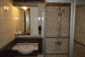 Istanbulinn Hotel, Hotely  Istanbul - big - 5