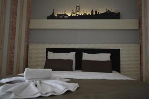 Istanbulinn Hotel, Hotely  Istanbul - big - 2