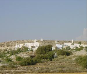 Al Jatib, Apartments  Baza - big - 105